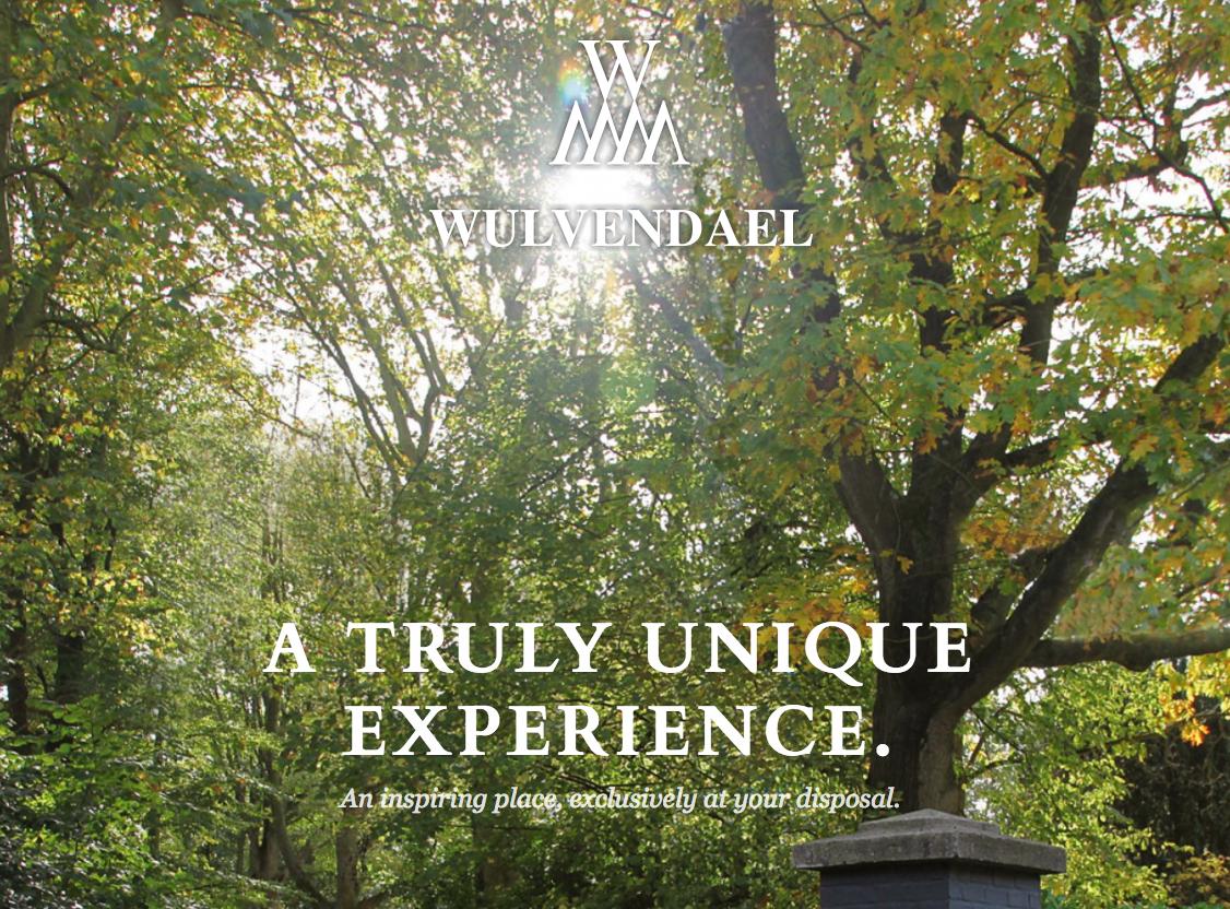 website wulvendael in2sites webdesign webbureau