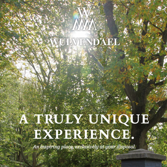 website wulvendael in2sites webdesign webbureau