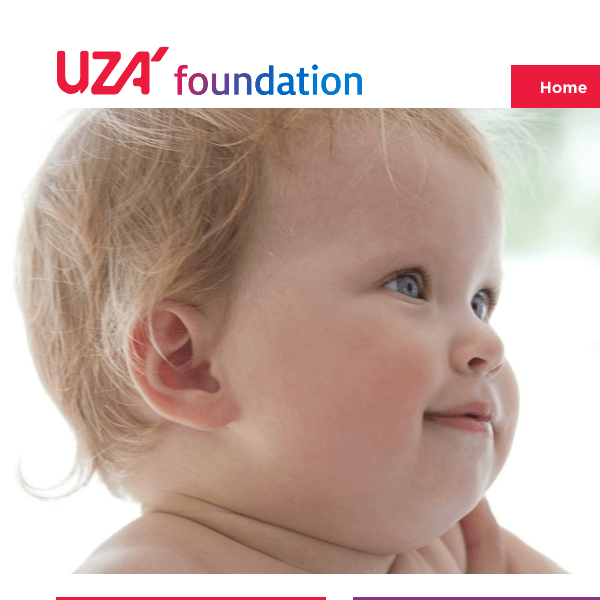 UZA FOUNDATION