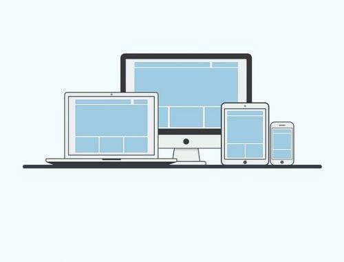 responsive websites Torhout In2Sites