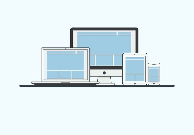 responsive websites Torhout In2Sites
