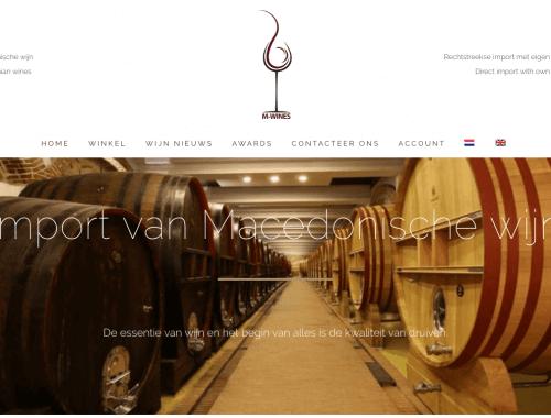 m-wines wijn
