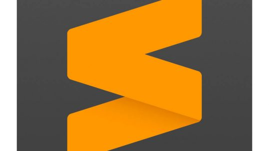 install sublime text 3